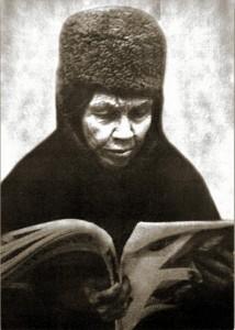Matuszka Alipija